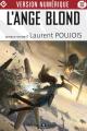 Couverture L'ange blond Editions Mnémos (Hélios) 2017