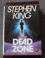 Couverture Dead zone / L'accident Editions JC Lattès 1983