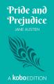 Couverture Orgueil et Préjugés / Orgueil & Préjugés Editions Kobo (Originals) 2019