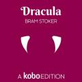 Couverture Dracula Editions Kobo (Originals) 2019
