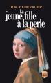 Couverture La Jeune Fille à la perle Editions de La Table ronde 2004