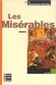 Couverture Les Misérables, extraits Editions Bordas (Classiques) 2003