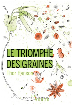 Couverture The Triumph of Seeds