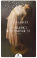 Couverture Le silence des vaincues Editions Charleston 2020