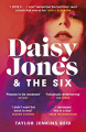 Couverture Daisy Jones & the Six  Editions Cornerstone Digital 335