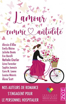 Couverture L'amour comme antidote