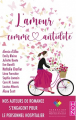 Couverture L'amour comme antidote Editions Harlequin (HQN) 2020