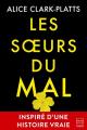 Couverture Les Soeurs du Mal Editions Hauteville 2020