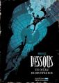 Couverture Dessous, tome 2 : un océan de souffrance Editions Sandawe 2019