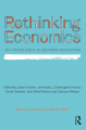 Couverture Rethinking Economics: An Introduction to Pluralist Economics Editions Routledge 2017