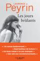 Couverture Les jours brûlants Editions Calmann-Lévy 2020