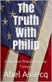 Couverture L'Élection Présidentielle, tome 1 : The Truth With Philip Editions Autoédité 2020