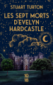 Couverture Les Sept morts d'Evelyn Hardcastle Editions 10/18 (Domaine policier) 2020