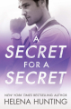 Couverture All in, book 3 : A Secret for a Secret Editions Montlake 2020