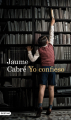 Couverture Confiteor Editions Destino 2011
