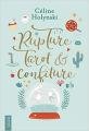 Couverture Rupture, tarot & confiture Editions Larousse 2020