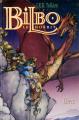 Couverture Bilbo le Hobbit (BD), tome 2 Editions Comics USA 1991