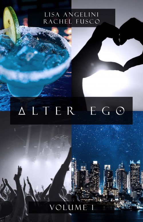 Couverture Alter Ego, tome 1