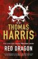 Couverture Dragon rouge Editions Arrow Books (Paperback) 2009