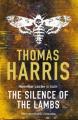 Couverture Le silence des agneaux Editions Arrow Books 2009