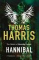 Couverture Hannibal Editions Arrow Books 2009