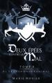 Couverture Deux Épées contre le Mal, tome 2 : Altragor Drhokarimas Editions Autoédité 2020