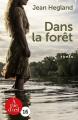 Couverture Dans la forêt Editions A vue d'oeil (16) 2017