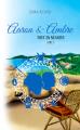 Couverture Tout en nuances, tome 3 : Aaron & Ambre Editions Autoédité 2020