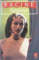 Couverture Bérénice Editions Le Livre de Poche 1987