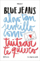 Couverture Algo tan sencillo como tuitear te quiero (Serie Algo tan sencillo 1)  Editions Planeta (Booket) 2015