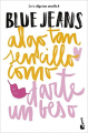 Couverture Algo tan sencillo como darte un beso Editions Planeta (Booket) 2018