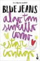 Couverture Algo tan sencillo como estar contigo (Serie Algo tan sencillo 3) Editions Planeta (Booket) 2018