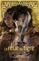 Couverture La saga du tigre, tome 5 : Le rêve du tigre Editions AdA 2020