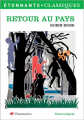 Couverture Retour au Pays : Prélude à L'assassin royal et aux Aventuriers de la mer Editions Flammarion 2009