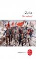 Couverture Germinal Editions Le Livre de Poche (Classiques) 2019