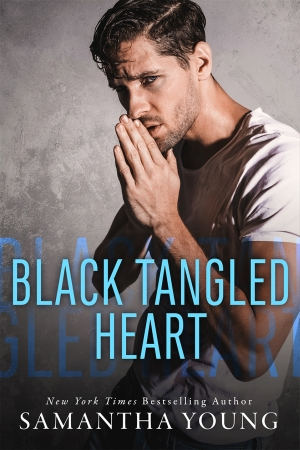 Couverture Play On, book 3 : Black tangled heart