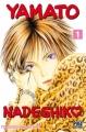 Couverture Yamato Nadeshiko, tome 01 Editions Pika (Shôjo) 2008