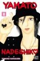 Couverture Yamato Nadeshiko, tome 08 Editions Pika (Shôjo) 2009