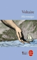 Couverture Micromégas Editions Le Livre de Poche (Libretti) 2010