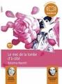 Couverture Le mec de la tombe d'à côté Editions Audiolib 2011