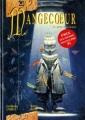 Couverture Le mangecoeur, tome 3 : Le Rêve d'Argemme Editions Vents d'ouest (Grain de sable) 1996