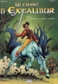 Couverture Le Chant d'Excalibur, tome 2 : Le Sidhe aux Milles Charmes Editions Soleil 2000