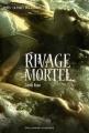Couverture Rivage Mortel Editions Gallimard  (Jeunesse) 2011