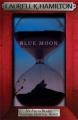 Couverture Anita Blake, tome 08 : Lune bleue Editions Headline 2010