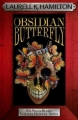Couverture Anita Blake, tome 09 : Papillon d'obsidienne Editions Headline 2010