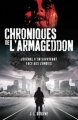 Couverture Chroniques de l'Armageddon, tome 1 Editions Eclipse 2011