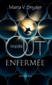 Couverture Inside out, tome 1 : Enfermée Editions Harlequin (Darkiss) 2011