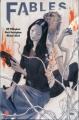 Couverture Fables, tome 11 : Père et fils Editions Panini (100% Vertigo) 2010