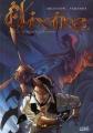 Couverture Elixirs, tome 2 : Le secret du Glupion Editions Soleil 2008