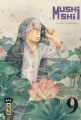 Couverture Mushishi, tome 09 Editions Kana (Big) 2008